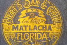 Our surrounding area Cape Coral and Matlacha. / Bubba's is located in Cape Coral and approximately 3 miles from Matlacha.