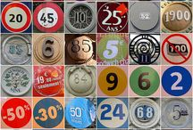 Numbers / A board to share ideas of creative expression of numbers. Using photography.  - Nostalgia - Memories - Places - People - Culture - Memories - Family