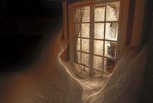 Winter / by Trisha Love