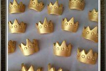 tiara Andrei crown