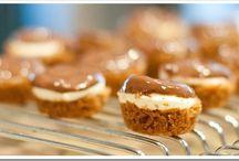 Desserts / by Molly Harper Eggleston