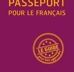 FLE / FLE  Français Langue Étrangère / by Mademoiselle Sandrillana