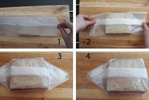 burger paper packaging