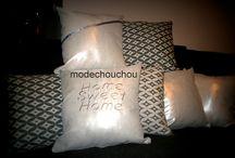 modechouchou blog, mes créations / Rêve de couture devenu réalité. Mes créations couture.