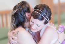 Wedding Portrait Photos / Some Wedding Portrait