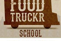 Food trucks school