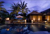 Conrad Cities: Bali / by Conrad Hotels