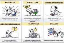 COMPRENSIÓN LECTORA / AQUÍ ENCONTRARAS VÍDEOS, EJERCICIOS, IMÁGENES Y TEXTOS QUE CLARIFIQUEN ASPECTOS DE LOS NIVELES DE COMPRESIÓN LECTORA.