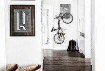 CİHANGİR HOUSE / Type: Residential // Apartment Size: 41 sqm // Location: Cihangir // İstanbul  Year: 2014