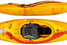 Whitewater Kayaking / Everything whitewater kayaking! From Rivers to Quotes and Tips to Gear, Boats and Products!