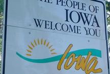 States - Iowa