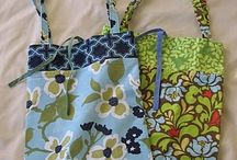 bags - shopping bags / by The Crafter's Apprentice