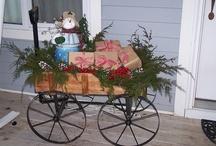 christmas / by Jerrilene Hilley
