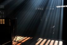 luz e sombra