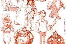 ilustraciones que inspiran