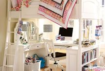 Amaya's Big Girl Room / Ideas and Inspiration for Amaya's big girl room / by Kristen Fonville