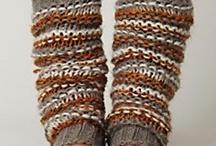 Knittigs and crochets