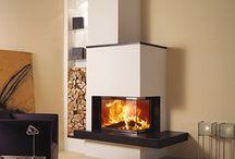 Kominki/fireplace