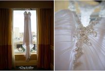 Weddings-The Perfect Dress