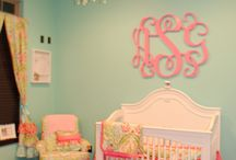 Baby Rooms / by Mary Murillo