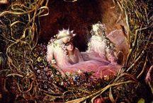 faeries and stuff
