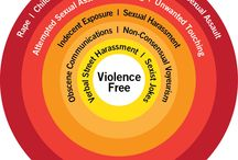About Sexual Violence / by NSVRC