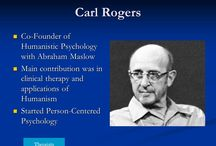 Synthetic Counselling / Psychology theories