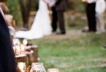 Weddings / by Nikki Hilbert