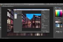 Adobe Photoshop Tutorial / Learn Photoshop easily.