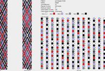 Bead crochet schemas / Bead crochet schemas / by Mirjana Nikolic