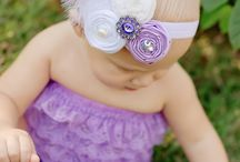 HAIR ACCESSORIES!!  / by Melissa Perez