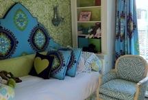 Dream Bedroom!!!! :) / by Morgan Garrett