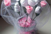 Mum & baby / 100% handmade with love!