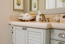 Bathroom remodeling / by Mary Young