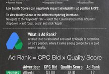 Google ADwords / Analytics