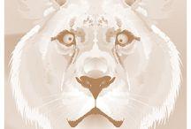 Illustration / http://gedankenwall.com/portfolio/#illustration