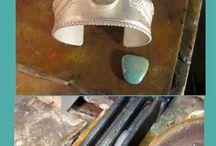 Step by Step Jewelry