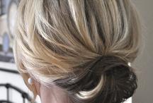 Hair n' Nails / by Kristin Shilling