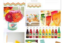 Fiesta Bridal Shower / by Hope Bandor