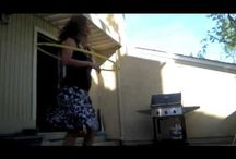 Hooping Tutorials with Inside the Hoop / Hooping Tutorials! Learn to hoop by following Shannon's lessons! When I was learning, I could never find beginner lessons that were in order and easy to follow. Now, Shannon solves that problem with her Inside the Hoop series! #hooping #hoopdance #learntohoop