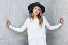 blogger style / best looks from fave style bloggers (aka bloggers to follow)