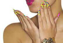 Nail Art Community Pins / Share the very best nail art by pinning to this community board from Nail Art Gallery by NAILS Magazine - nailsmag.com. Once you've joined the board, invite others to share their best nail art pins & re-pins. If you see product SPAM, go to the users account profile and report them by clicking on the flag icon. All product, contest, non-nail art & self promotion spam pins will be removed and the pinner will be blocked - Thank you!