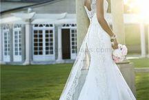 Dream Wedding / by C