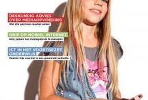 Mediaopvoeding - handige tips voor ouders / Naar aanleiding van de ouderavond van 19 januari 2015