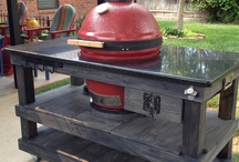 KamadoJoe / by Kamado Joe