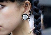 piercings & tats