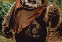 Ewoks: Caravan of Courage and Battle for Endor