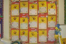 Classroom - Memory Book