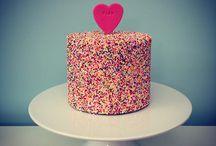 Hundreds & Thousands Birthday
