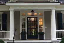 Front Entrance Ideas